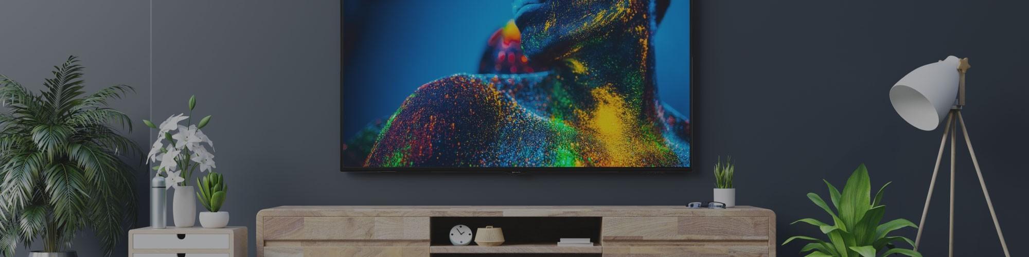 ▷ Comprar Televisores Online