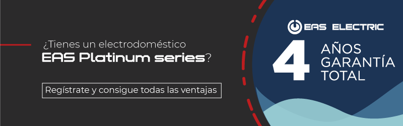 Registrate y consigue todas las ventajas de Eas Platinum series